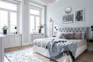 Stylish scandinavian style apartment decor ideas (37)