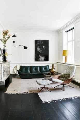 Stylish scandinavian style apartment decor ideas (42)