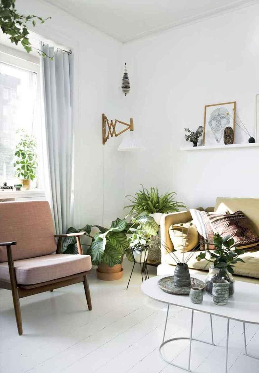 Stylish scandinavian style apartment decor ideas (46)