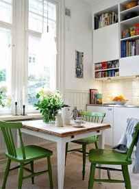 Stylish scandinavian style apartment decor ideas (47)