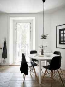 Stylish scandinavian style apartment decor ideas (57)