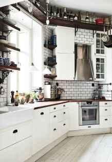 Stylish scandinavian style apartment decor ideas (60)