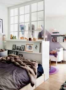 Stylish scandinavian style apartment decor ideas (63)
