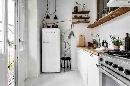 Stylish scandinavian style apartment decor ideas (72)