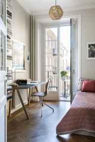 Stylish scandinavian style apartment decor ideas (81)