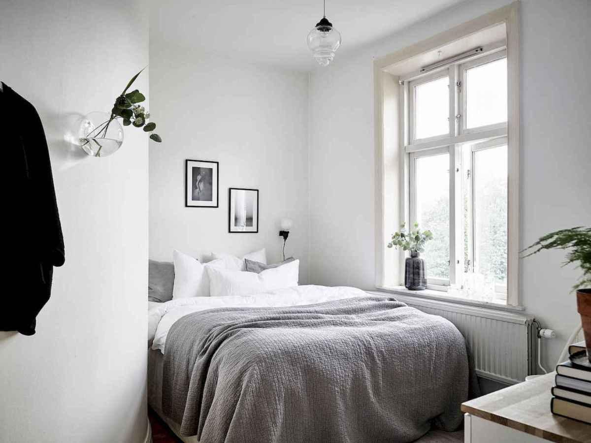 Stylish scandinavian style apartment decor ideas (92)
