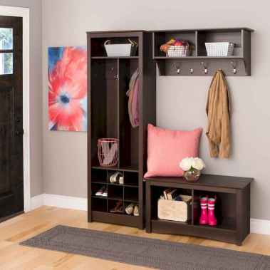 Affordable diy small space apartment storage ideas (13)