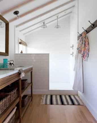 Attic bathroom makeover ideas on a budget (15)