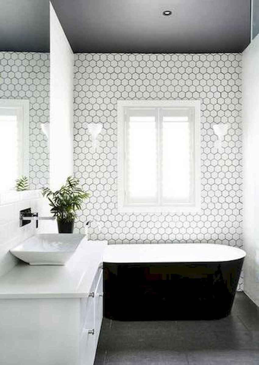 Awesome minimalist bathroom decoration ideas (11)