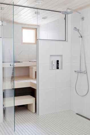 Awesome minimalist bathroom decoration ideas (44)