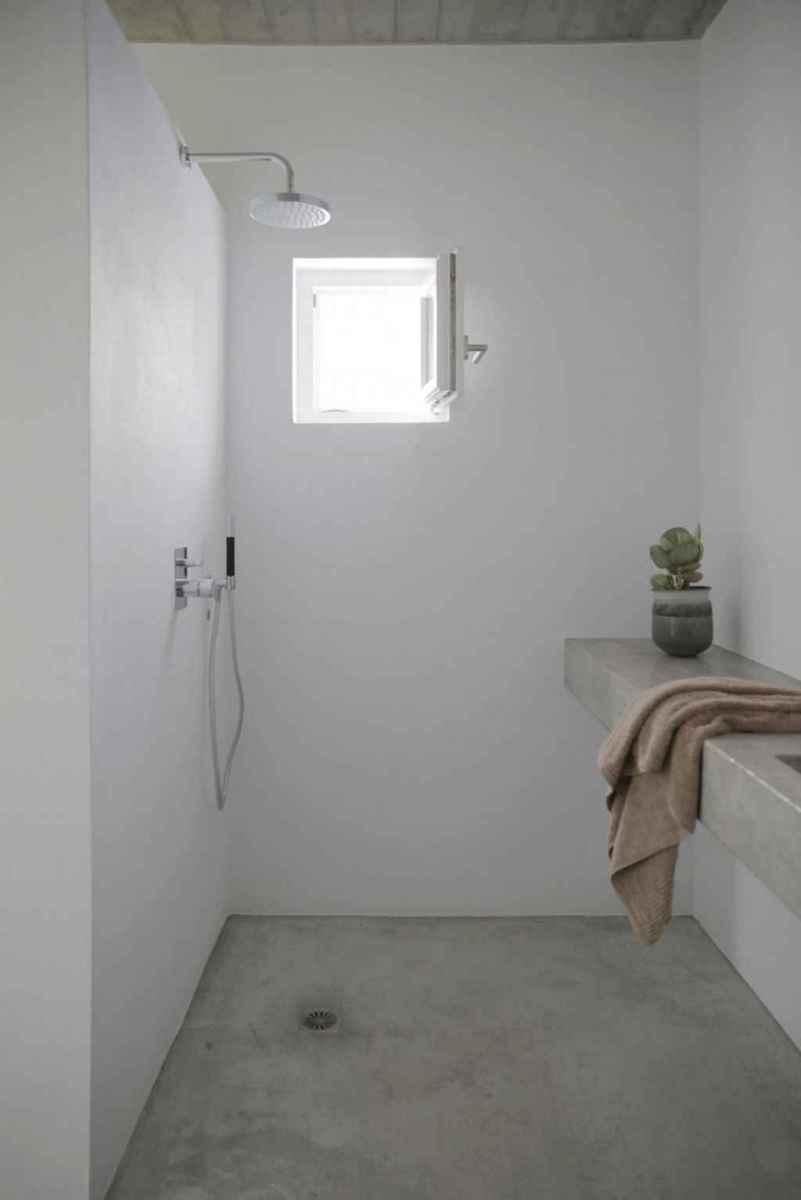 Awesome minimalist bathroom decoration ideas (45)