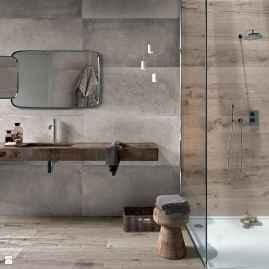 Awesome minimalist bathroom decoration ideas (5)