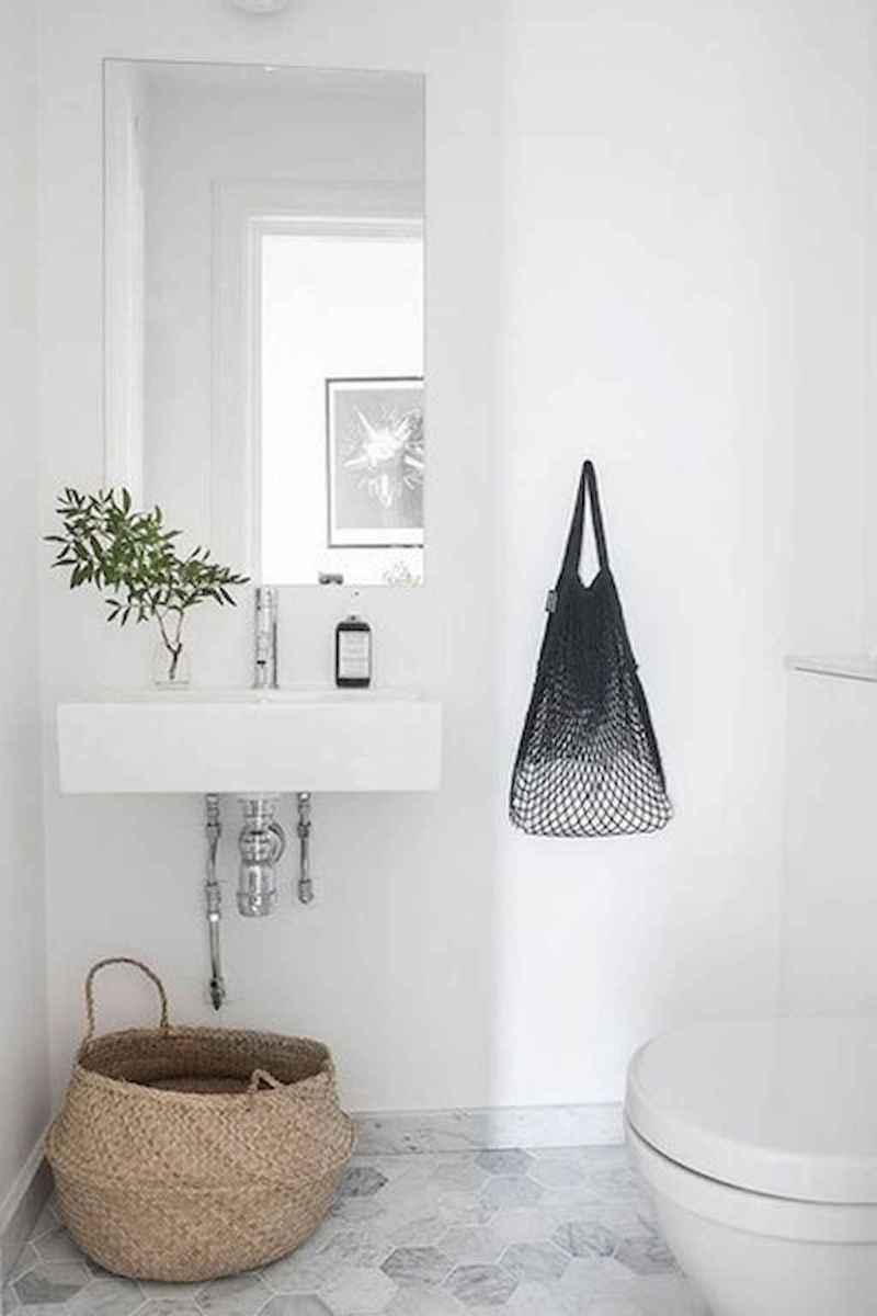Awesome minimalist bathroom decoration ideas (8)