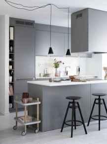 Awesome scandinavian kitchen design ideas (23)