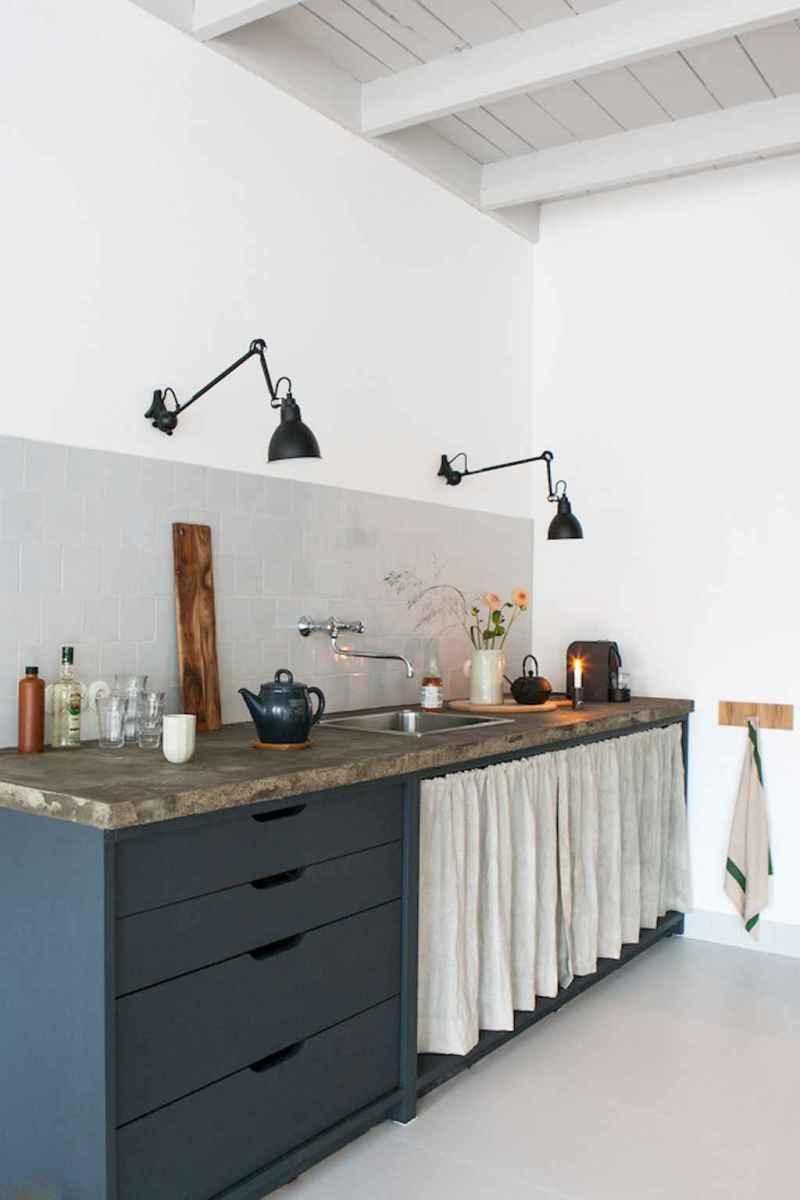 Awesome scandinavian kitchen design ideas (47)