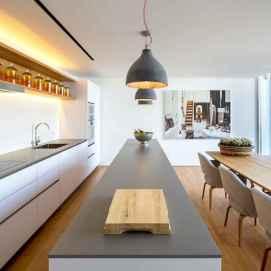 Awesome scandinavian kitchen design ideas (48)
