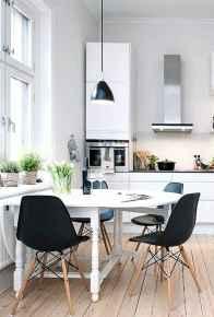 Awesome scandinavian kitchen design ideas (56)