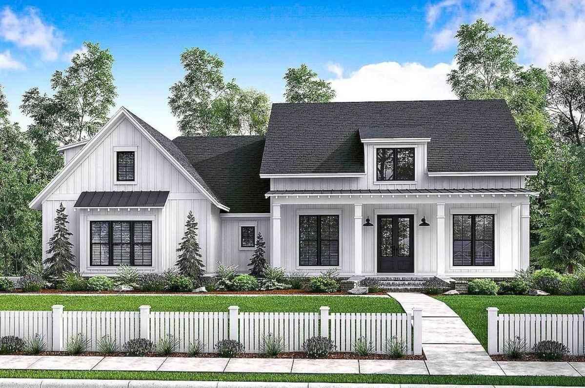 Beautiful farmhouse exterior design ideas (33)