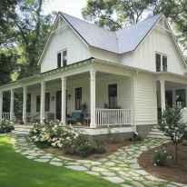 Beautiful farmhouse exterior design ideas (52)