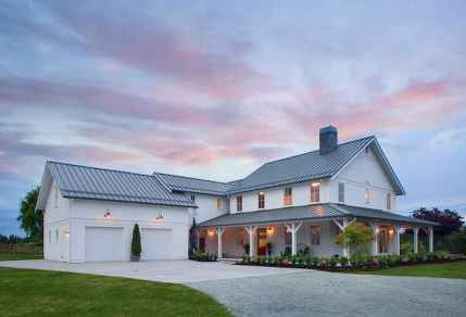 Beautiful farmhouse exterior design ideas (8)