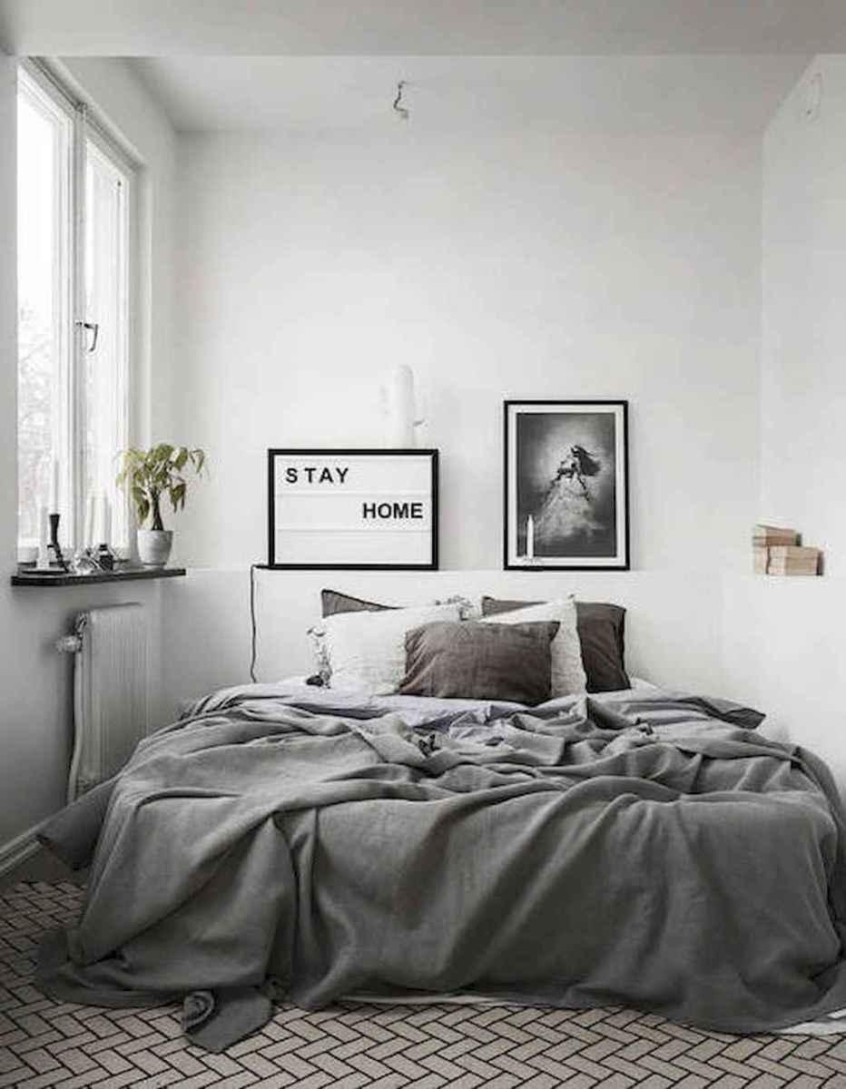 Beautiful minimalist master bedroom decor ideas (25)