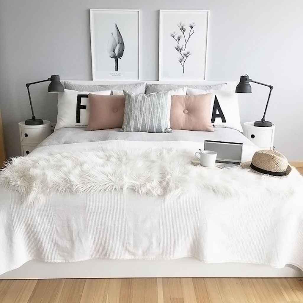 Beautiful minimalist master bedroom decor ideas (4)