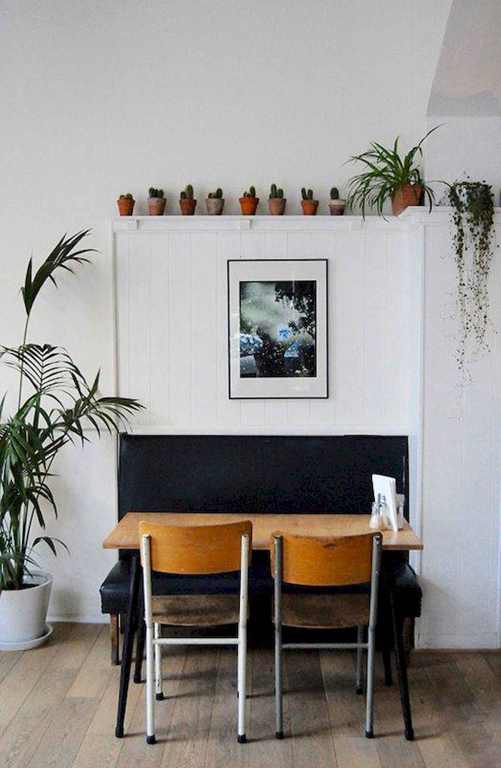 Clever small dining room ideas (14)
