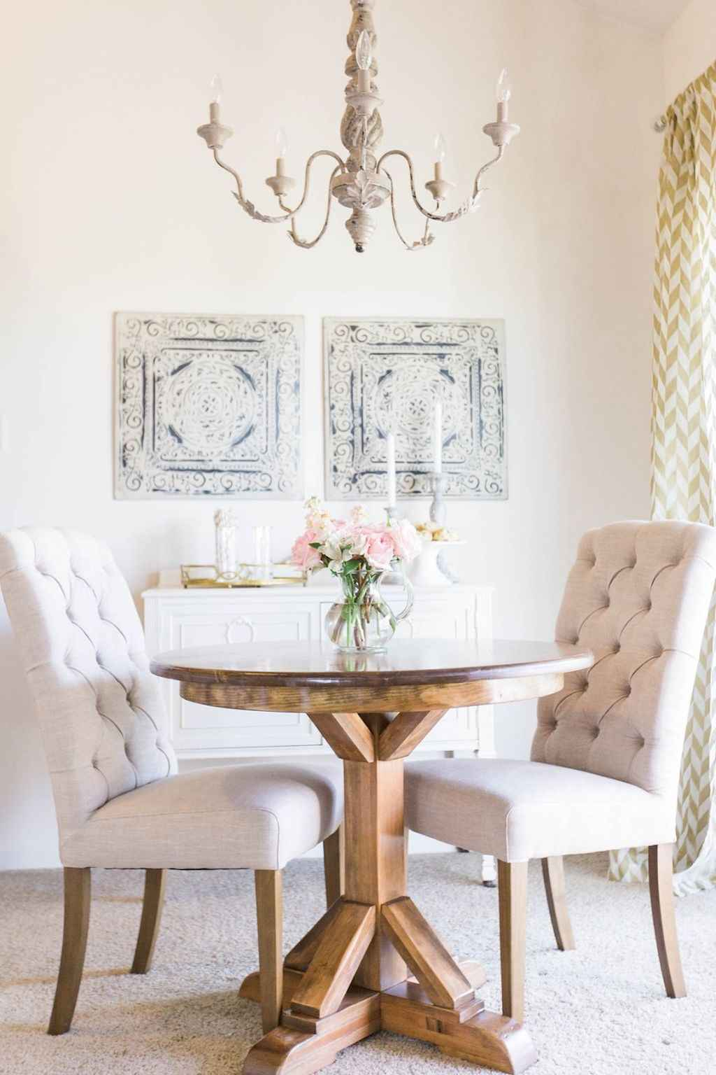Clever small dining room ideas (42)