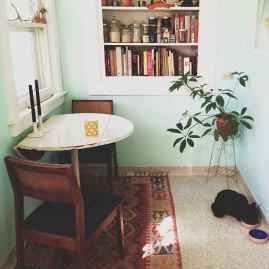 Clever small dining room ideas (7)