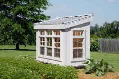 Cool diy backyard studio shed remodel design & decor ideas (8)