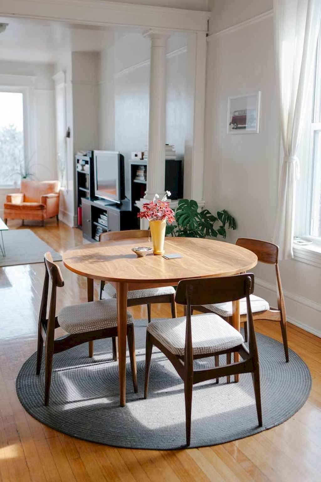 Couples first apartment decorating ideas (22)