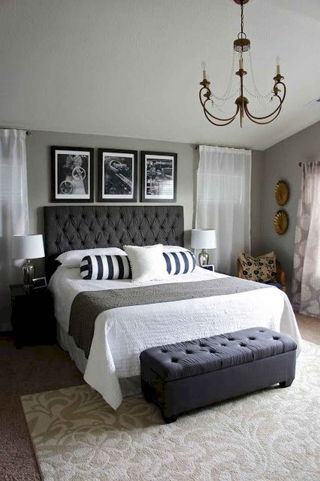 Couples first apartment decorating ideas (58)