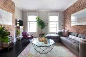 Cozy minimalist living room design ideas (6)