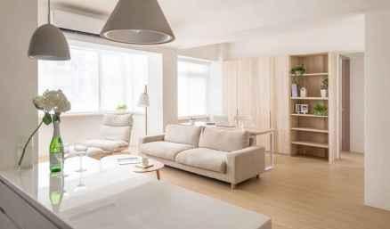 Cozy minimalist living room design ideas (8)