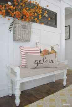 Diy farmhouse fall decorating ideas (23)