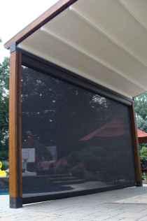 Diy shade canopy ideas for patio & backyard decoration (6)