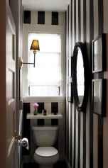Fresh and cool powder room design & decoration ideas (2)