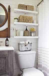 Fresh and cool powder room design & decoration ideas (20)