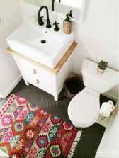 Fresh and cool powder room design & decoration ideas (36)