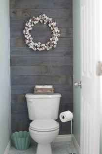 Fresh and cool powder room design & decoration ideas (6)