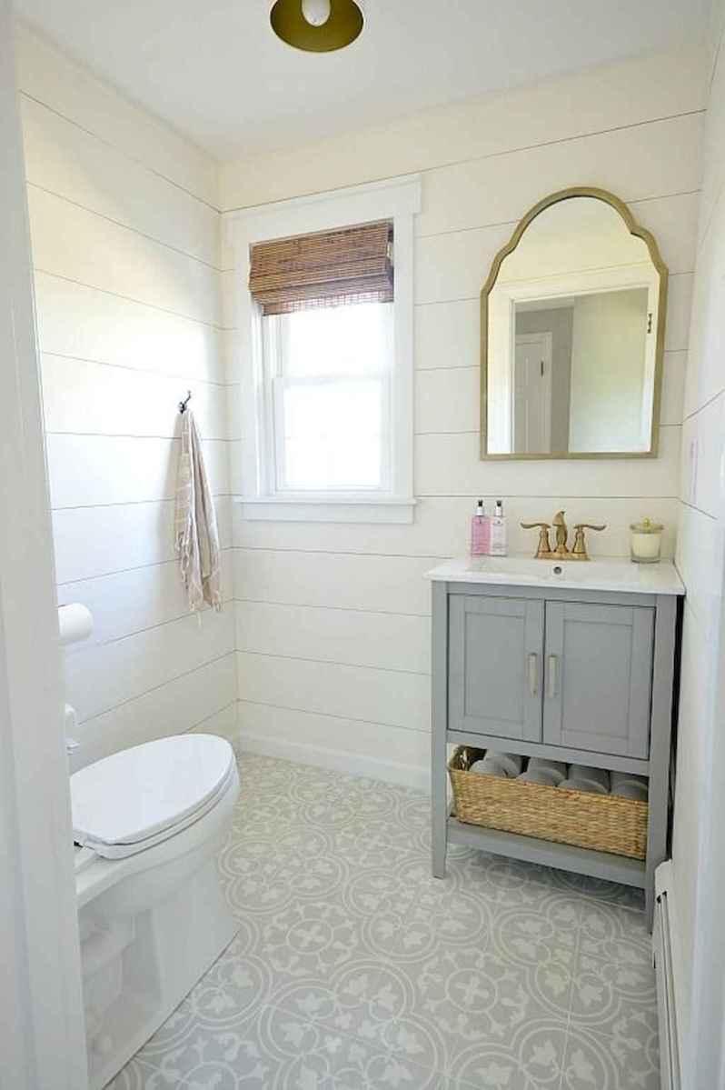 Fresh and cool powder room design & decoration ideas (7)