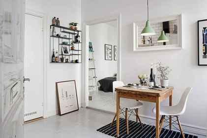 Genius apartment organization ideas on a budget (20)