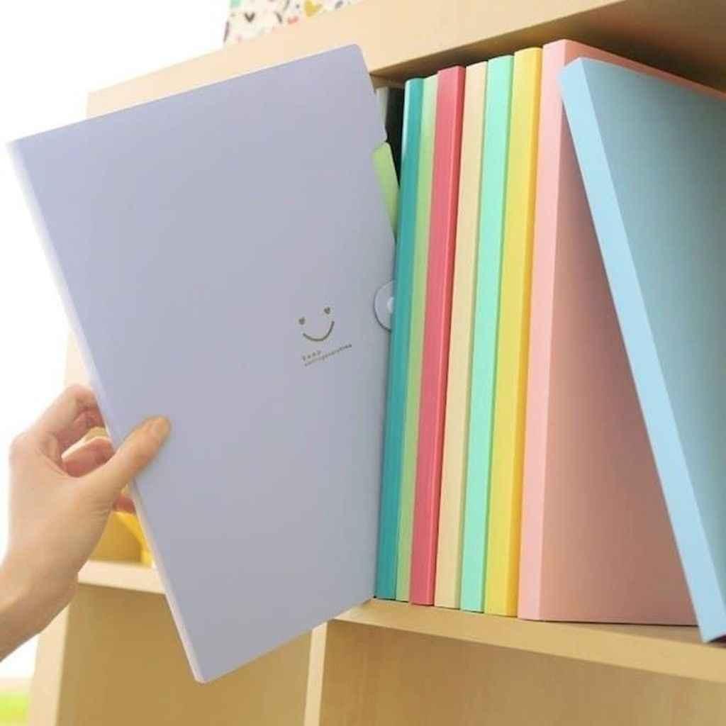 Genius dorm room organization ideas on a budget (69)