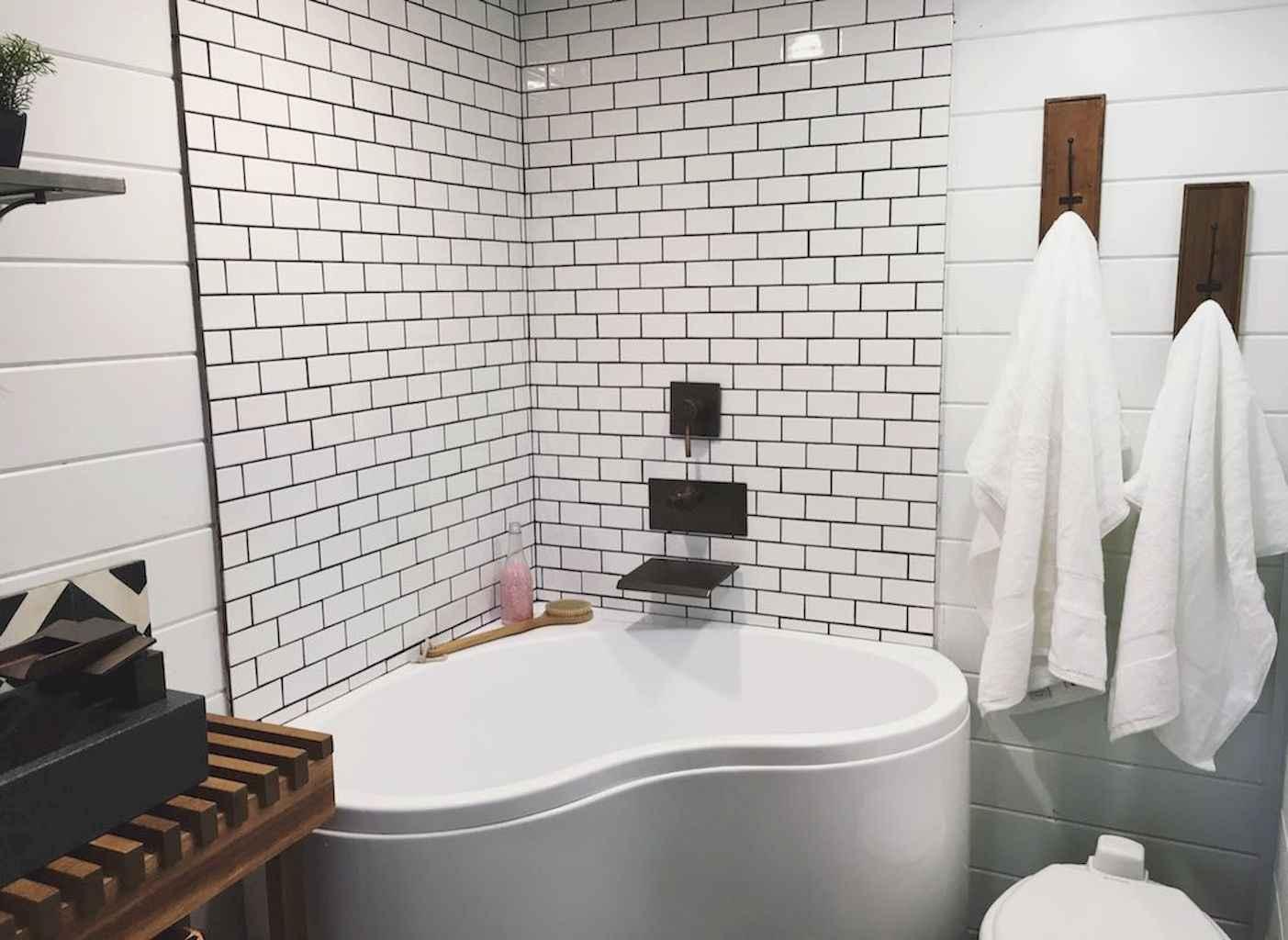 Genius tiny bathroom designs with space saving (45) & 45 Genius Tiny Bathroom Designs with Space Saving - HomeSpecially