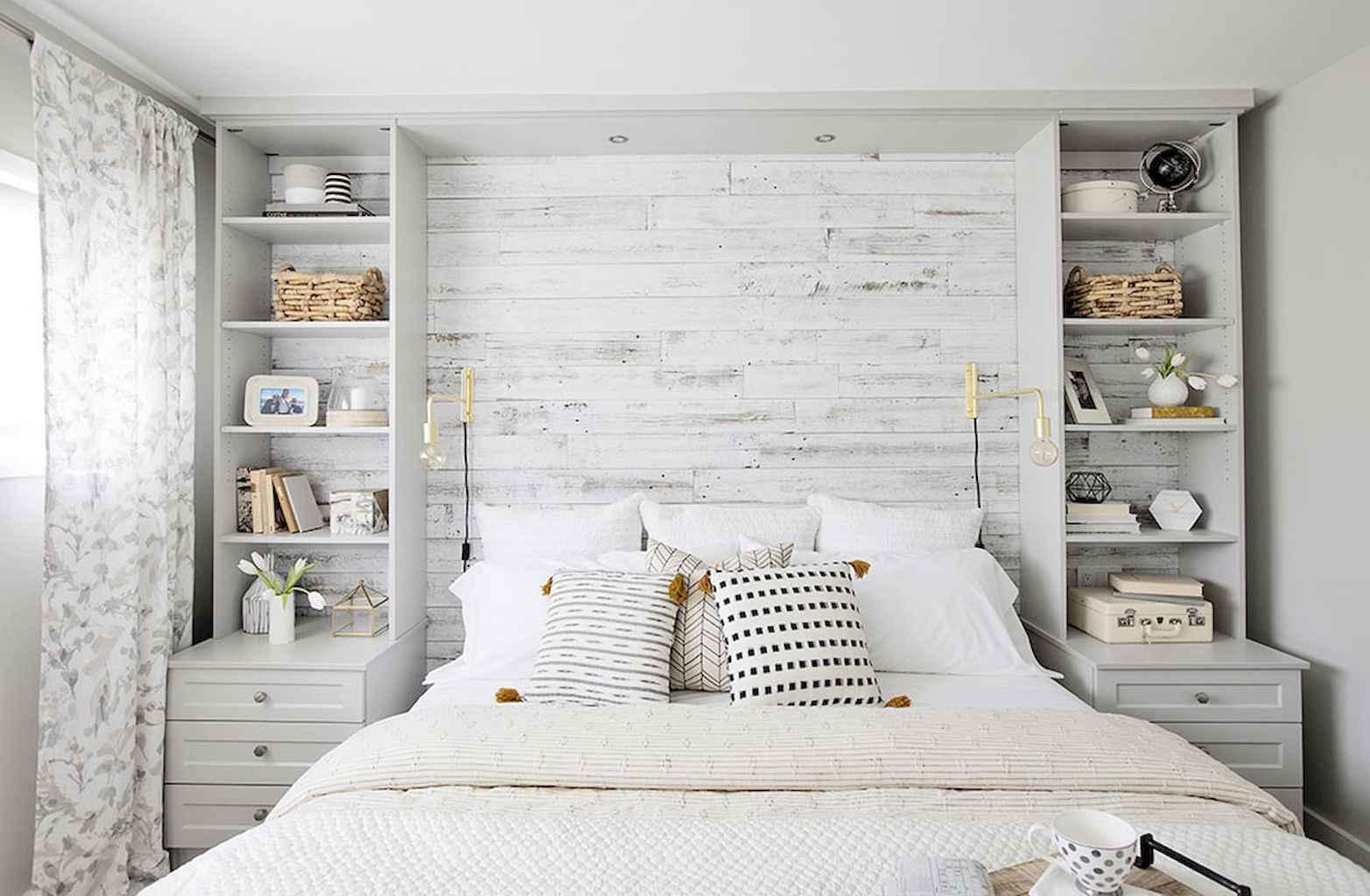 Gorgeous rustic master bedroom design & decor ideas (13)