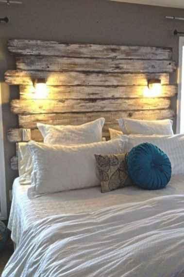 Gorgeous rustic master bedroom design & decor ideas (26)