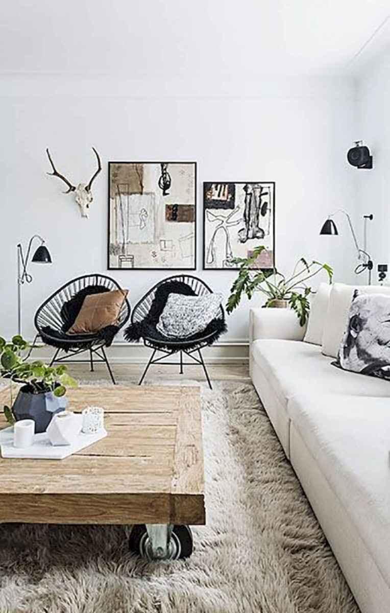 Gorgeous scandinavian living room design trends (10)