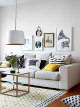 Gorgeous scandinavian living room design trends (20)