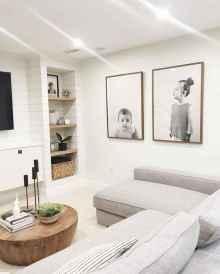Gorgeous scandinavian living room design trends (43)