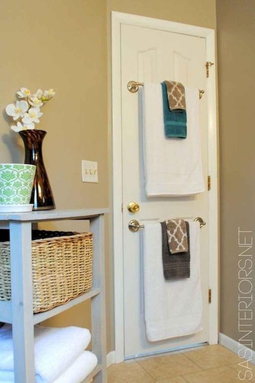 Inspiring apartment bathroom remodel ideas on a budget (25)